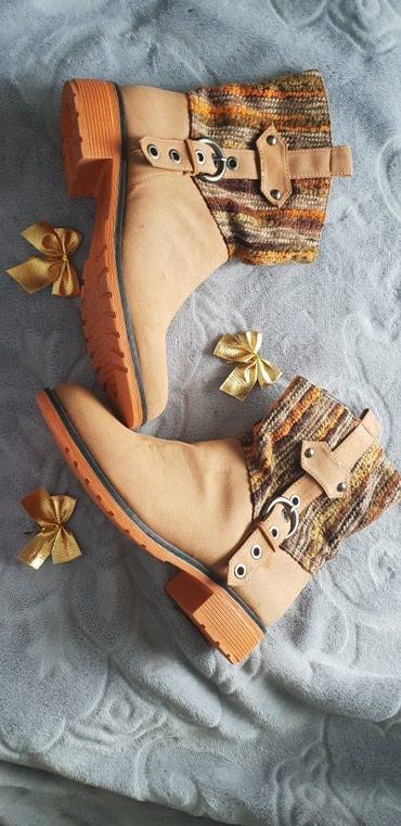 Alter kozne cizme nove - Barajevo