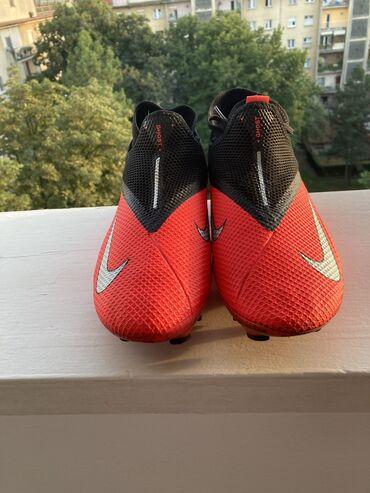 Acer z110 - Srbija: Kopacke Nike Phantom Vision 2   Br.46