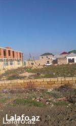 Bakı şəhərində Yeni suraxanida Qesebesinde Senedli Torpaq Saheleri satilir.   Notaria