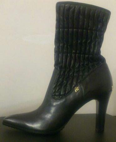 Новые деми ботинки Roberto Botticelli кожа в Бишкек