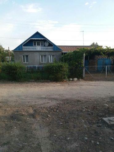 Продаю дом!город Кант, район III-мкр)дом в Бишкек
