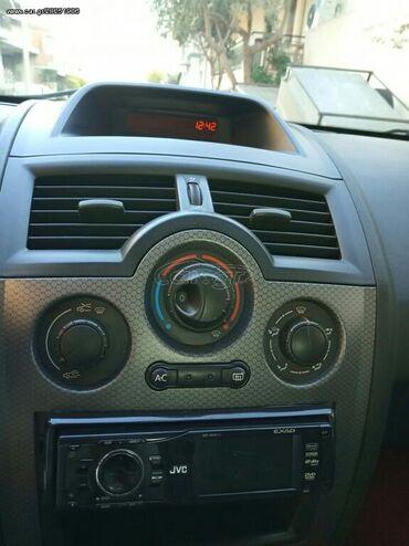 Renault Megane 1.4 l. 2004 | 220000 km