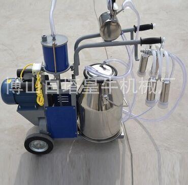трапы нержавейка в Кыргызстан: Доильный аппарат  Мощность: 550ввт  Полный гельевый комплект  Двойной