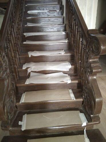 Делоем лестницы и двери договорная