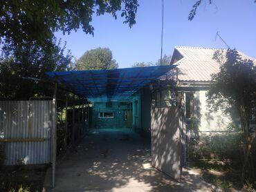 Недвижимость - Сокулук: 110 кв. м 6 комнат, Утепленный, Сарай, Подвал, погреб