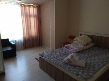 Сдаю квартиру посуточно и почасовой. в Бишкек