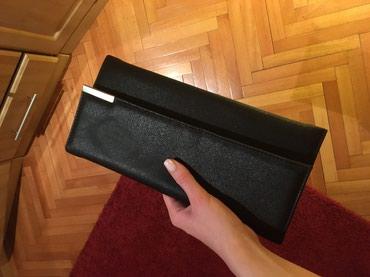 Pismo torbica, neoštećena JEDNOM korišćena. - Nis