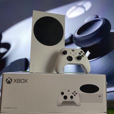 mazda b series в Кыргызстан: Новая! Xbox series s