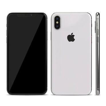 Айфон X 64gb белый LL ( США)Состояние отличное 10/10Не реф не