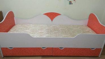 Продаю кровать подростковую c 2 в Бишкек