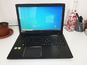 "Acer aspire E5-575 Gaming Ekran: 15.6"" led full HD 1080p Procesor: int"