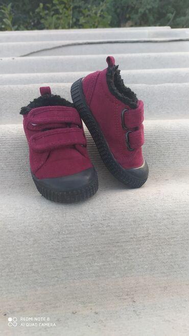 диски бмв 21 стиль купить в Кыргызстан: Детская обувь.Детские кеды . утеплённый.Осенняя обувь.Натуралка