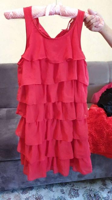 Продается красивое платье. С Норвегии. На 9-11 лет. в Бишкек