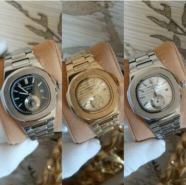 Qol saatları - Qobu: Saatlar real alici vatsafa yazsin
