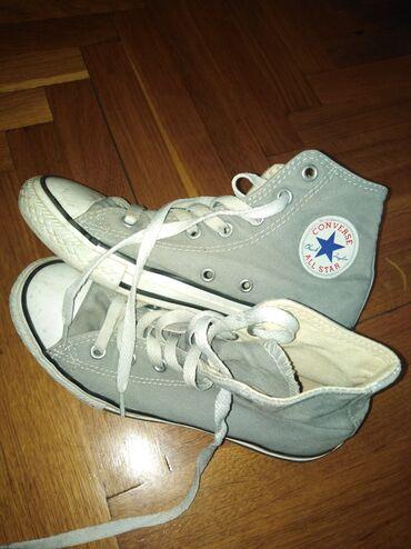 Dečije Cipele i Čizme | Indija: Converse