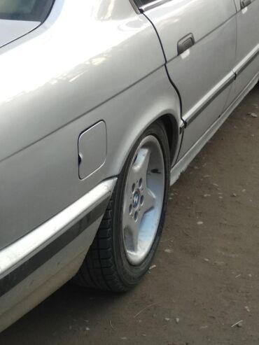 puhoviki na vesnu osen в Кыргызстан: BMW 525 2.5 л. 1990