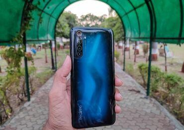 Xiaomi Realme 6 Pro Lightning Blue 8GB/128GBQeyd: Realme brendi Xiaomi