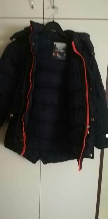Dečija odeća i obuća - Sremska Kamenica: Dečije jakne i kaputi