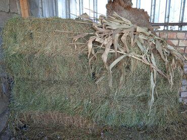 Прозрачные решетки на окна цена - Кыргызстан: Продаю срочно тюки сена.Осталось только 6 тюков