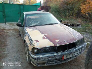 BMW 3 series 2.5 л. 1993 | 99999 км