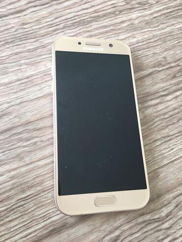 Б/у Samsung Galaxy A5 2017 16 ГБ Золотой