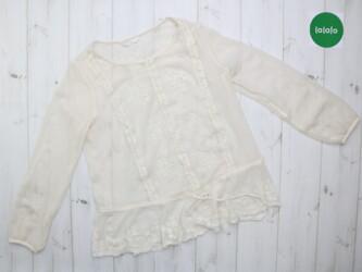 Женская блузка Promod       Длина: 60 см Рукава: 53 см Плечи: 37 см По