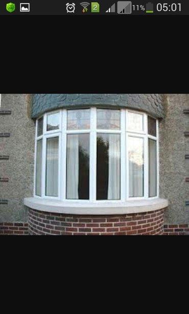 Bakı şəhərində plastik qapı pencere işleri ustalar teleb olunur.