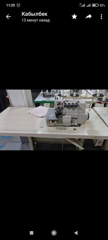 Электроника - Бактуу-Долоноту: Срочно продаю швейный машинки