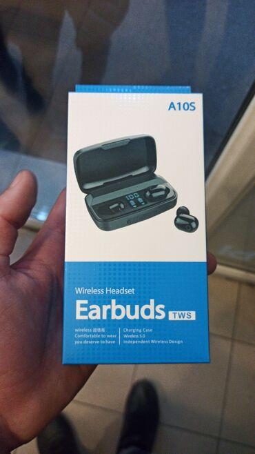 Earbuds по самой выгодной цене!!