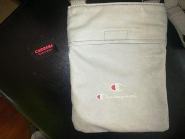 Cempion torbica original kupljena u americi - Nis