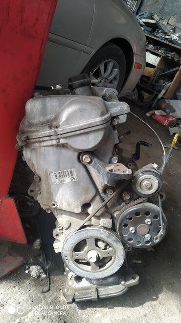 toyota lexcen в Кыргызстан: Стуканутый двигатель Тойота приус 20 кузов, на запчасти