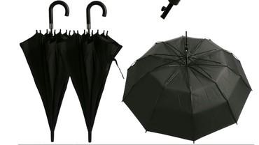 Качественный мужской зонт.  Возможна доставка через курьеров, 150с по