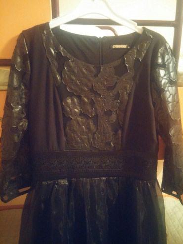 Продаю платье турция одевала 2 р на в Бишкек