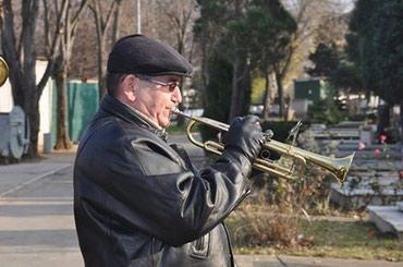 Obrenovac.Muzika za sahrane.Orkestar za sahrane, beogradski duvački - Obrenovac