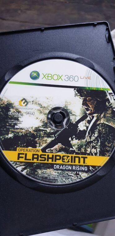 Xbox 360 & Xbox - Azərbaycan: (Новый) на x-box 360
