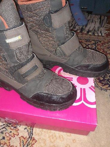 Decije cizme Rihter br.36 Odlicne. pogledajte slike