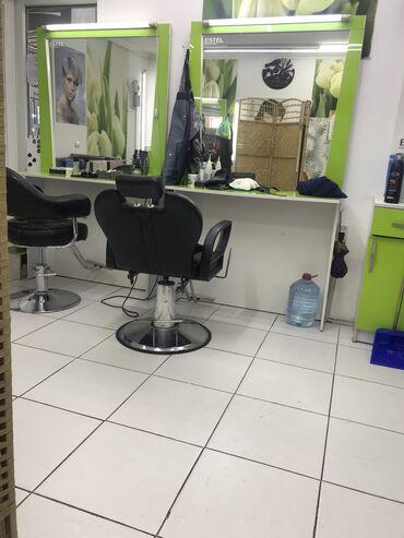 кресла для наращивания ресниц в Кыргызстан: Сдаётся кресло в аренду ! Требуется мастер по наращиване Ресницы ! Дру