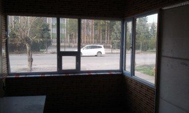 Сдаю  помещение до 30 м2, под фаст фуд, в Бишкек
