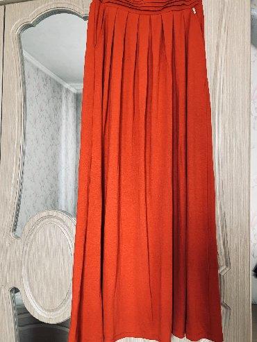 платье с фатиновой юбкой в пол в Кыргызстан: Юбка в пол размер 42 s MIA