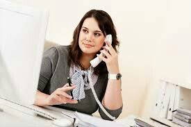 Срочно требуется помощник на телефоне в Кант