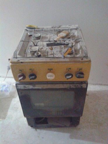 В продаже газ -плита что на фото в Бишкек