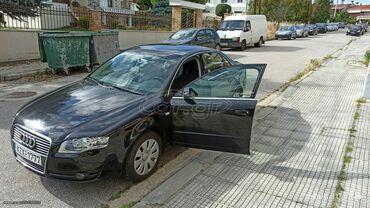 70 ads for count | ΟΧΉΜΑΤΑ: Audi A4 1.6 l. 2006 | 210000 km