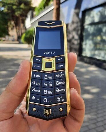 bl8001-telefon-fly в Азербайджан: Telefon duos Vertu Teze karopkada qeydiyyatli 2 nomre