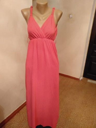 Лёгкое, красивое и удобное платье. в Кок-Ой