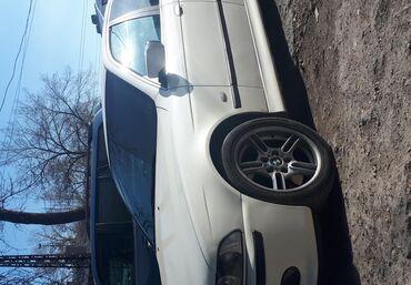 BMW 5 series 3 л. 2001 | 200000 км