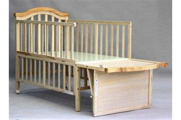 Продаю детскую кровать (от 0 до 10-12лет)с в Сокулук