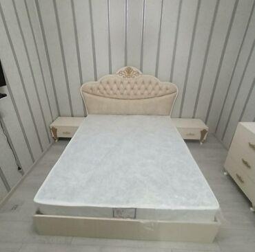 Yataq desti Yataq otagi mebeli спални мебел Orginal Versiya fabrik