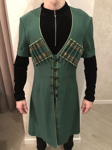 Продаю Кавказский костюм! Черкесска - 1000