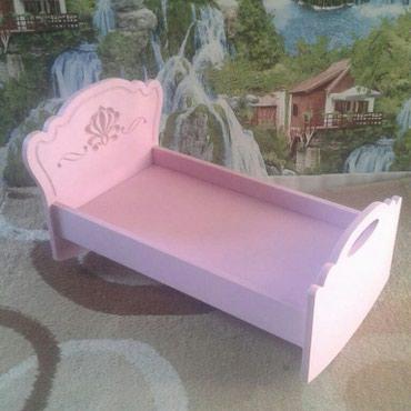 Продаю кроватки для кукол. в Бишкек