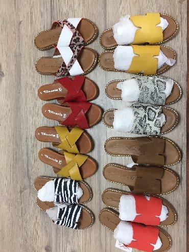 mp3 плееры из германии в Кыргызстан: Хит продаж в Германии кожа бренд Тамарис мегакомфортные и мягкие